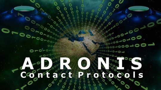 Get access to Adronis - Contact Protocols by Awoken TV
