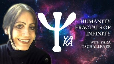 Humanity - Fractals of Infinity - S01E01 by Awoken TV