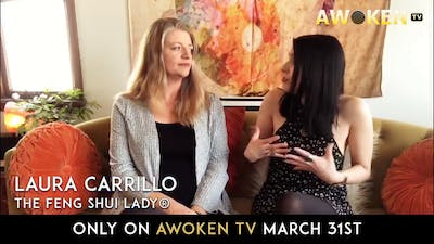 Instant Access to The Feng Shui Lady® Show - Official Trailer by Awoken TV, powered by Intelivideo