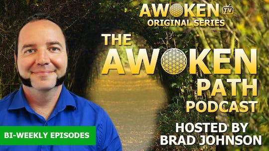 The Awoken Path Podcast by Awoken TV