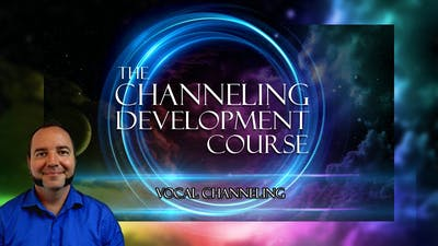 Instant Access to Module 11 - Vocal Channeling | Channeling Development Course (Part 1) by Awoken TV, powered by Intelivideo