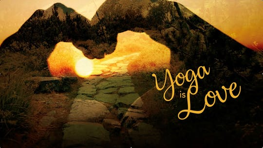 Get access to Yoga Is Love by Awoken TV