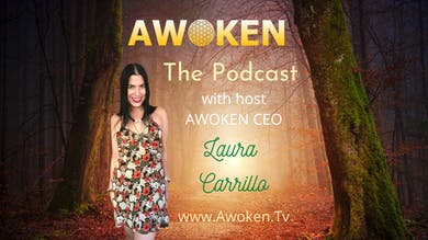 Awoken Podcast E1 by Awoken TV
