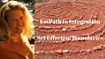 Instant Access to Module 2 - Boundary Setting | EmPath to Integration Course by Awoken TV, powered by Intelivideo