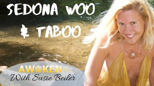 Sedona Woo & Taboo by Awoken TV