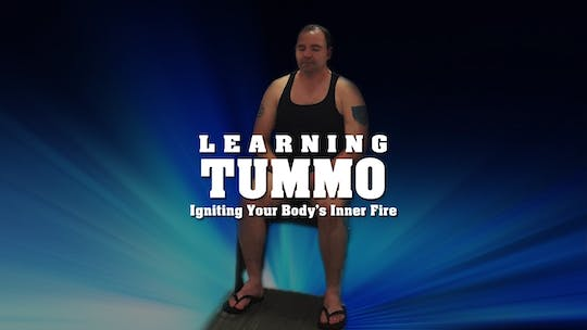 Get access to Learning Tummo - Igniting Your Body's Inner Fire (A presentation by Brad Johnson) by Awoken TV