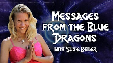 Messages from the Blue Dragons - S01E02 by Awoken TV