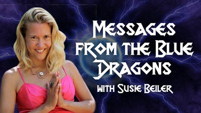 Instant Access to Messages from the Blue Dragons - S01E02 by Awoken TV, powered by Intelivideo