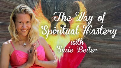 Instant Access to The Way of Spiritual Mastery - S01E01 by Awoken TV, powered by Intelivideo