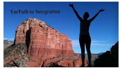 EmPath to Integration Course by Susie Beiler by Awoken TV