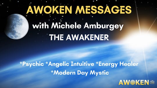 Awoken Messages by Awoken TV