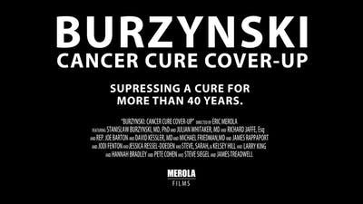 BURZYNSKI Part 3 - Cancer Cure Cover Up Documentary by Awoken TV