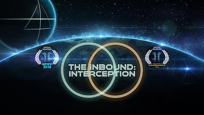 Instant Access to The Inbound: Interception by Awoken TV, powered by Intelivideo