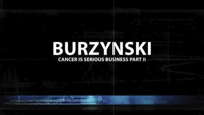 Burzynski - Cancer Documentary Part 2 by Awoken TV