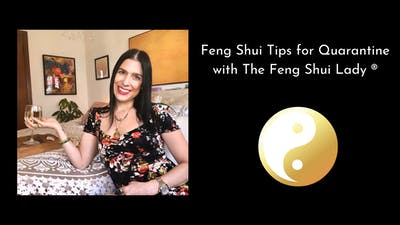 The Feng Shui Lady Show - S2E1 by Awoken TV
