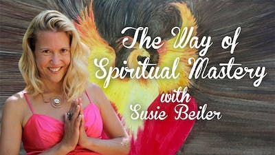The Way of Spiritual Mastery - S1E3 by Awoken TV