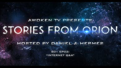 Stories From Orion - S01E02 by Awoken TV