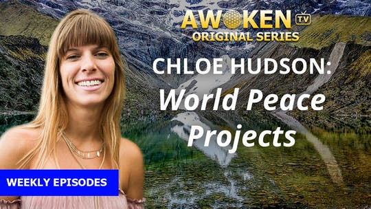 World Peace Projects by Awoken TV