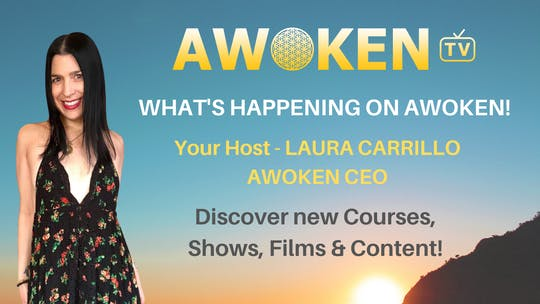 What's Hppening On Awoken! by Awoken TV