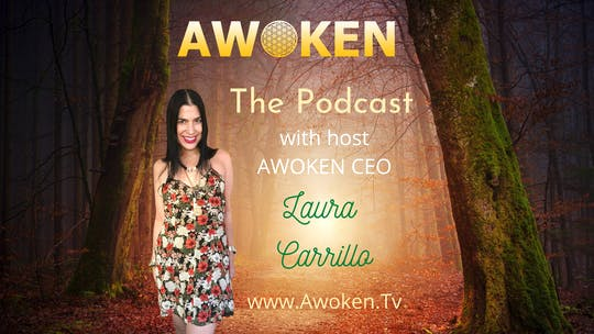 The Awoken Podcast by Awoken TV