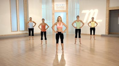 bootybarre Total New Body | Total Workout by Pilates Barre On Demand