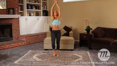 Body Fusion | Plateau Blast One by Pilates Barre On Demand