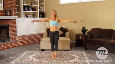 Body Fusion- Plateau Blast Three by Pilates Barre On Demand