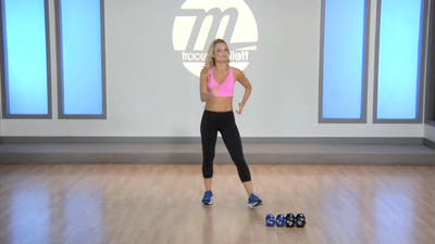 F.I.T. Functional Intensity Training | Lower Body Ripped by Pilates Barre On Demand