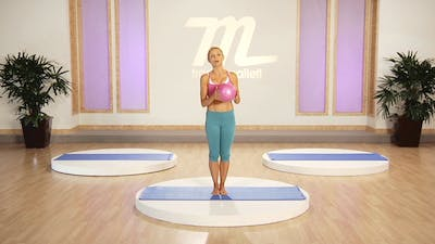 Pilates Super Sculpt | Whole Workout by Pilates Barre On Demand