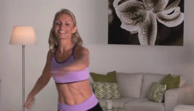 Get Your Body Back: Warm Up | Awakening the Fat Burning Furnace by Pilates Barre On Demand