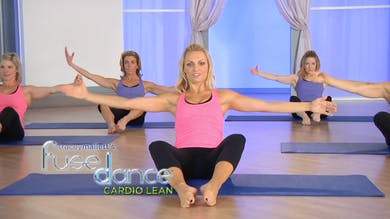 Fuse Dance Cardio Lean | Introduction by Pilates Barre On Demand