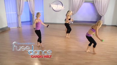 Fuse Dance Cardio Melt | Introduction by Pilates Barre On Demand