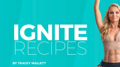 IGNITE | Recipes by Pilates Barre On Demand