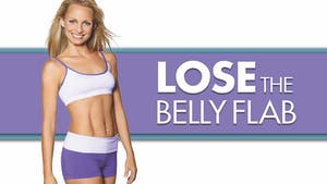 Lose The Belly Flab by Pilates Barre On Demand