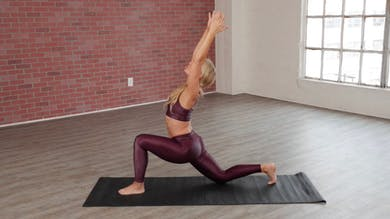 Core Flexibility by Pilates Barre On Demand