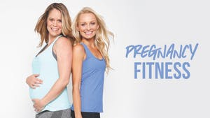 Pregnancy Fitness by Pilates Barre On Demand