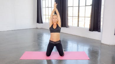 Floor Toning Sculpt | Total Body by Pilates Barre On Demand