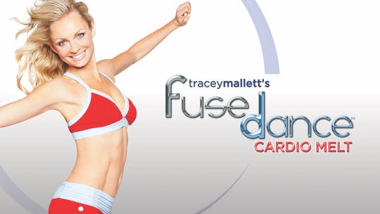 Fuse Dance Melt by Pilates Barre On Demand