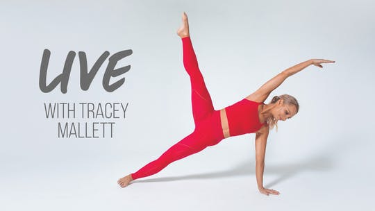LIVE Studio & At Home Workouts by Pilates Barre On Demand