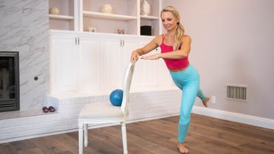 Barre Body Super Sculpt by Pilates Barre On Demand