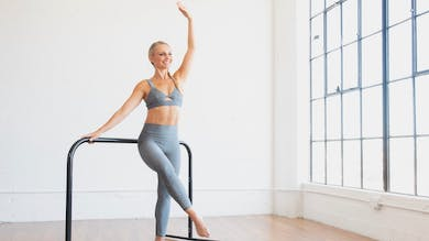 Total Body Barre by Pilates Barre On Demand