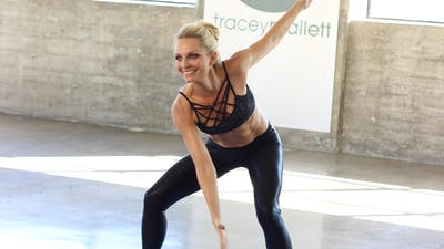 Interval: Burn Cardio Blast by Pilates Barre On Demand