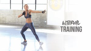 Interval  Training by Pilates Barre On Demand