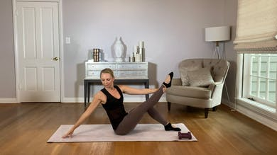 Pilates Sculpt Flow by Pilates Barre On Demand