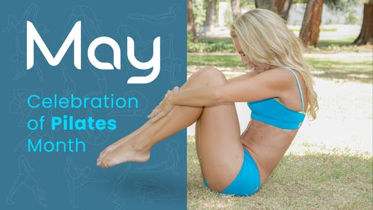 May 2021 by Pilates Barre On Demand