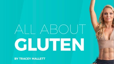 IGNITE | All About Gluten by Pilates Barre On Demand