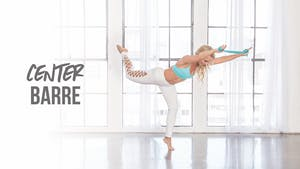 Center Barre by Pilates Barre On Demand