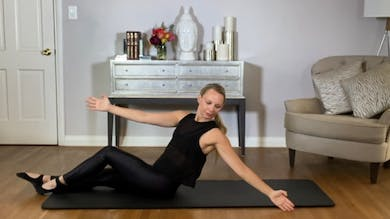 Pilates Ultra SCULPT by Pilates Barre On Demand