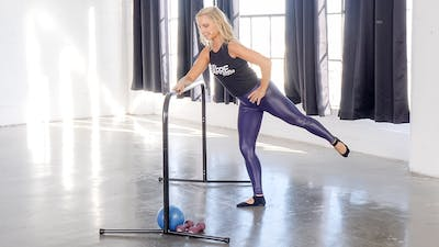 Foundations Barre One by Pilates Barre On Demand
