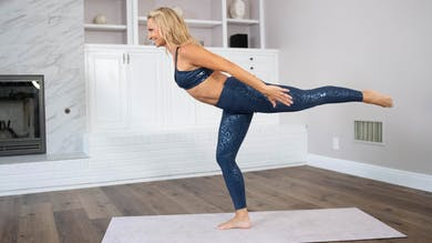 Total Body Barre-Less by Pilates Barre On Demand